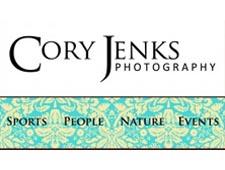Cory Jenks sponsor