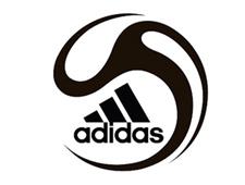 Adidas sponsor small