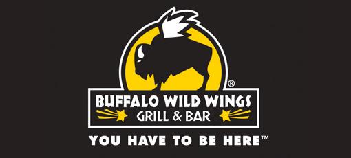 Buffalowildwings sponsor