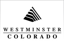 Westminster CO sponsor